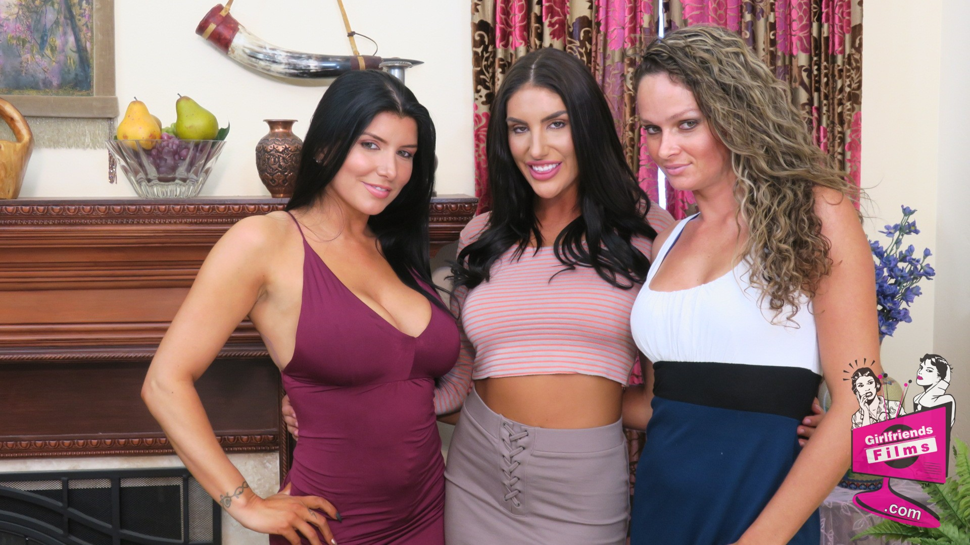Girlfriends Films Official - Model page